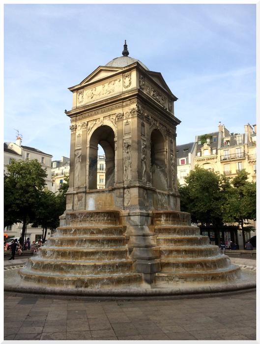 Flâner à Paris. 02