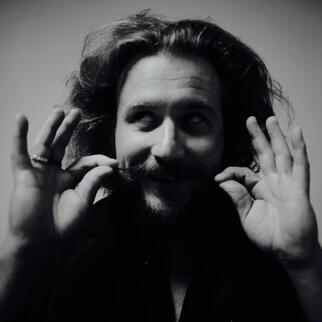 Cover me # 78 : Jim James - Tribute to 2 (2017)