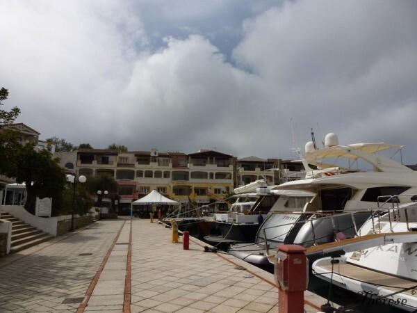 Santa Teresa, le port (20)