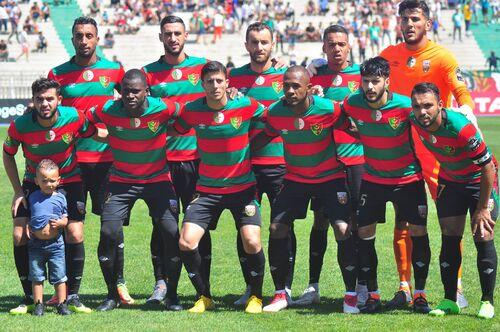 Septième Participation à la Ligue des champions africaine 2018