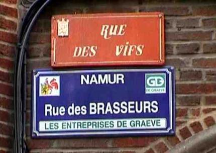 rue des prostituées namur