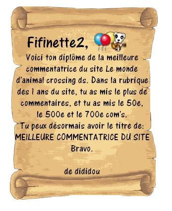 bravo fifinette2