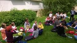 Journée accrobranche au Chêne Perché de Signy-L'Abbaye