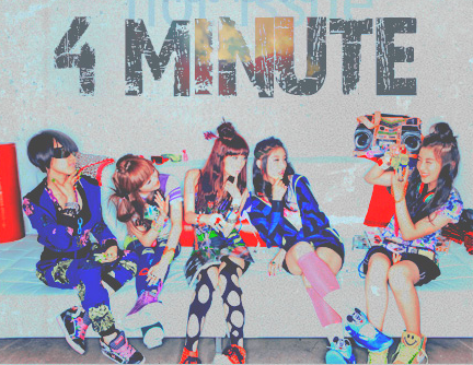 "DESCRIPTION ""4MINUTE"""