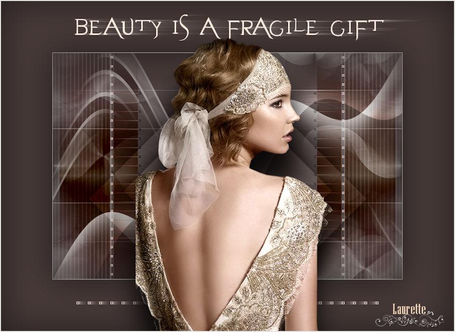 Fragile gift