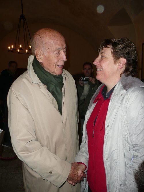 Valéry Giscard d'Estaing en réanimation