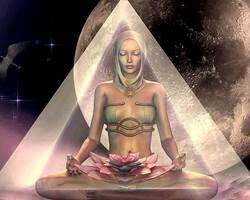 Méditation Guidée Initiatique
