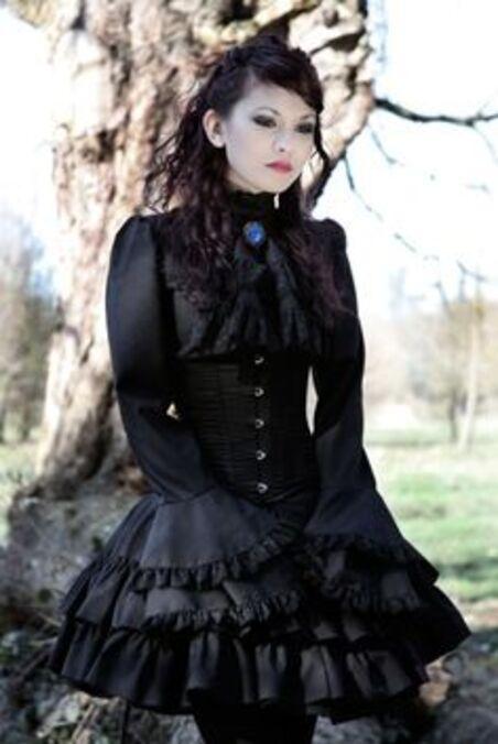 Le style lolita: la suite !