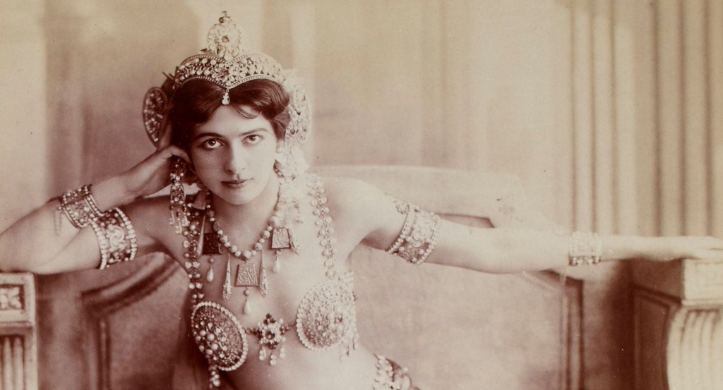 Mata Hari, tome 39, vue 6