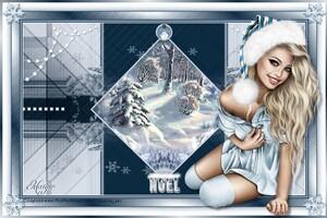 Vos variantes Noël