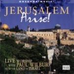 Jerusalem arise! ; 1999 Hosanna Music