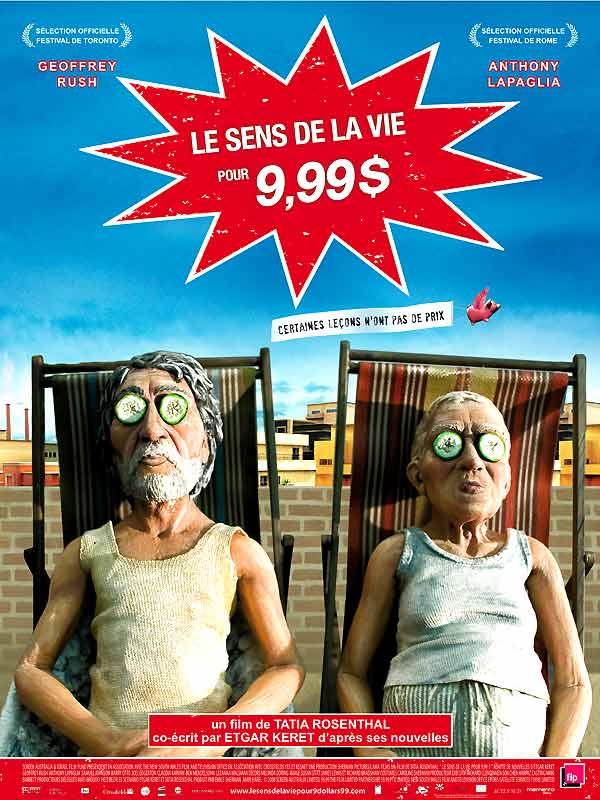 Telecharger Le Sens de la vie pour 9.99$ (2010) [DVDRIP TRUEFRENCH]