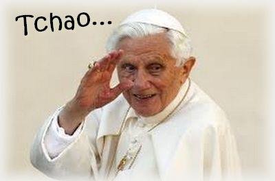 Pape élection mode d'emploi