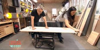 Atelier déco Benoit Moreau France 2 14 mobilier industriel