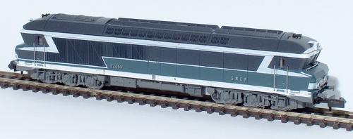 La CC 72033