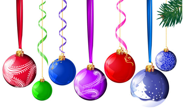 Boule de Noël (2)