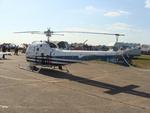 Bell 47J  D-HELT