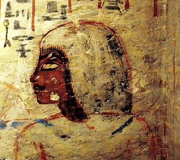 L'Egypte et un de ses mystères ...
