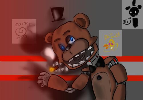 Freddy euh