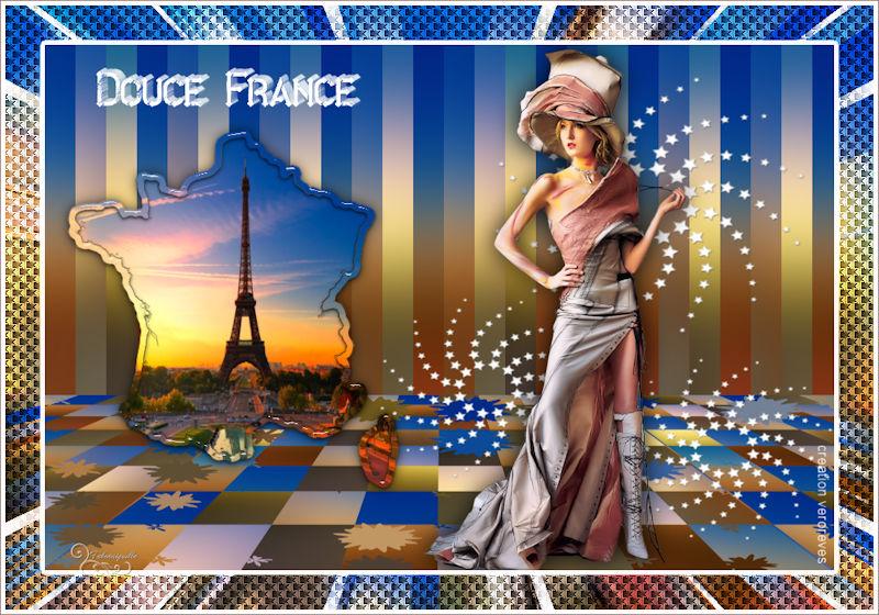 *** Douce France ***