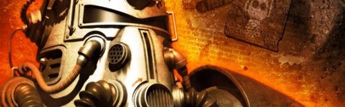MOD : Fallout 1 avec le moteur de Fallout 2*