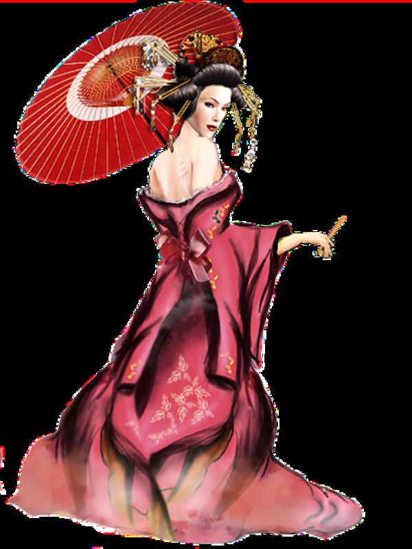 Femme (  Asiatique ) 8