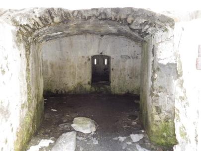 Fort de Ronce