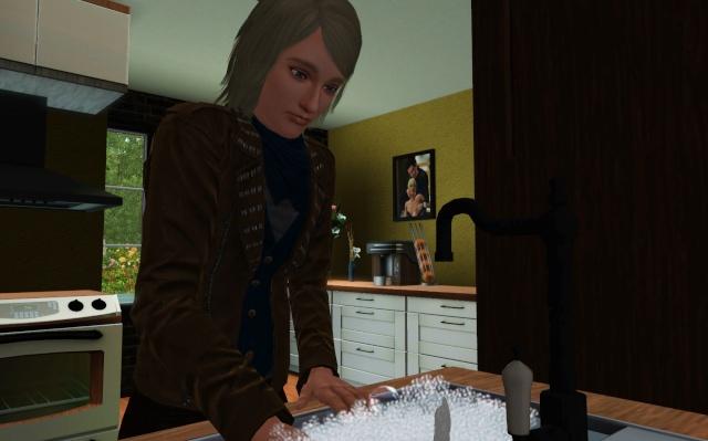 Episode 3 - Dans la peau de Magnus