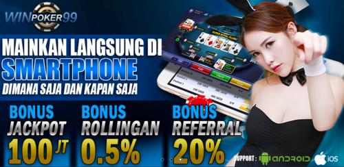 Situs Dewa Poker Online Terpercaya Indonesia