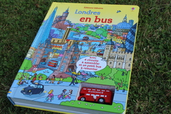 Londres en bus