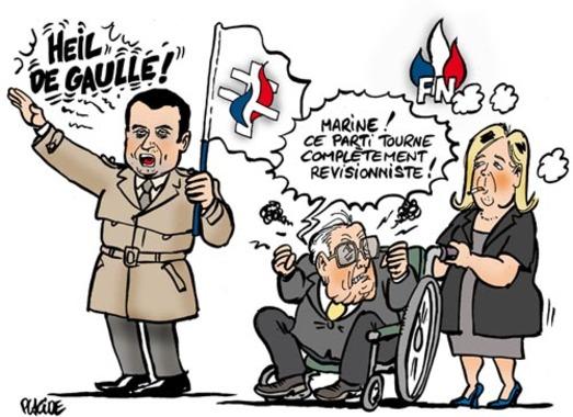 Qui va sauvé la France avec des enclumes pareils