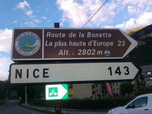 Drôme et Ubaye