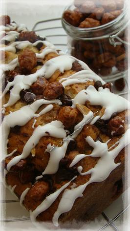 CAKE CHOU CHOU,CHOCO GOURMAND