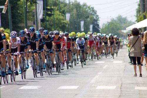 - Le Tour de France