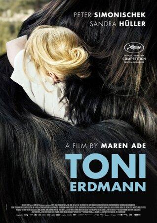 TONY ERDMANN