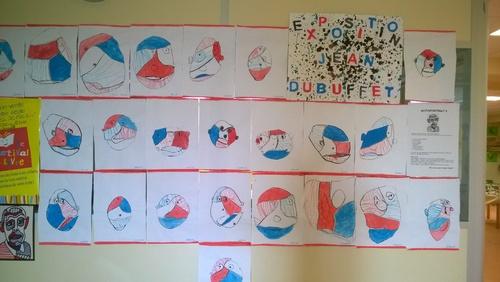 Exposition DUBUFFET