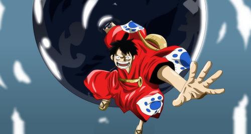 L'éditeur «One Piece» révèle que l'arc pays de Wano pourrait se terminer en 2019