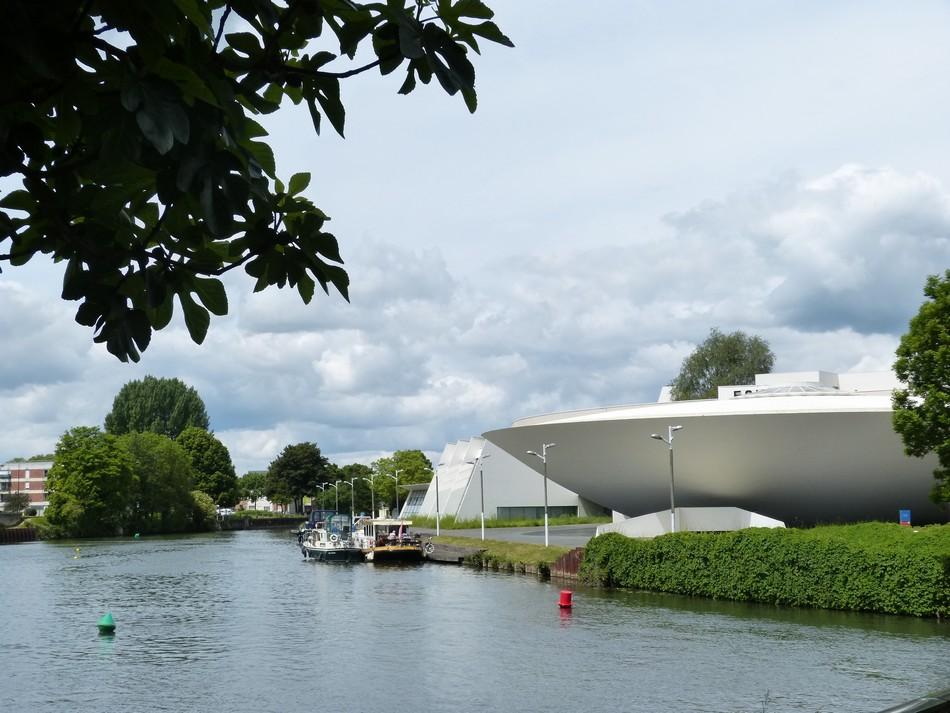 Esiee - Amiens