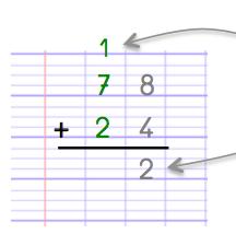 #MHM : leçon 3 CE2 remise en page