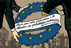 « Perturbateurs endocriniens : tollé contre Bruxelles »