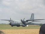 Transall Armée de l'Air