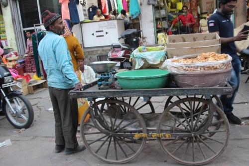 Le marché de Jodpur