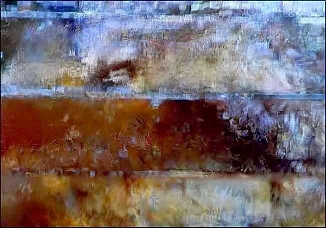 Pixels en désordre  (2)