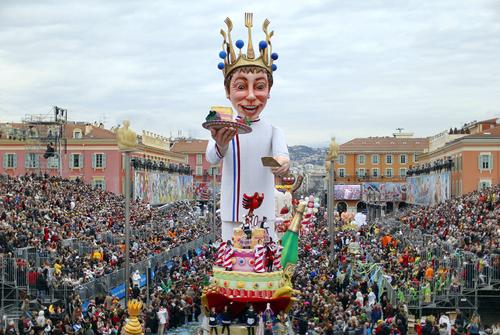 Carnaval et Mardi-Gras 2014
