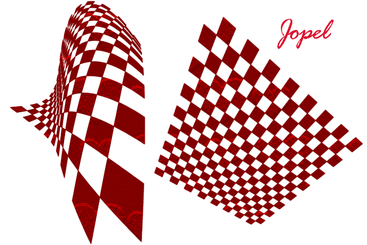 Rouge Rouge :-) les tubes originaux NO:4