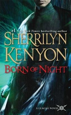 Born of Night de Sherrilyn Kenyon