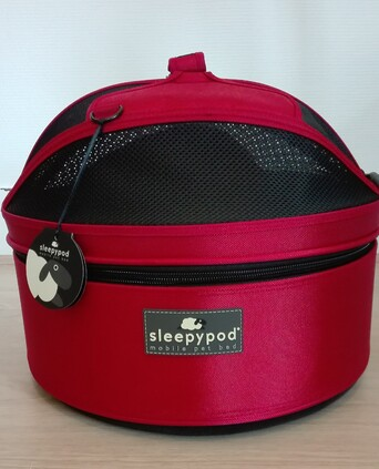 Mobile Pet Bed - Sleepypod