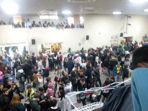 Salón Manga de Chiclana 2018