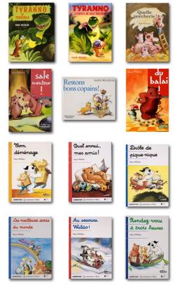Livres format PDF, lecture, lire, CP, Ce1, CE2, cycle 2, albums