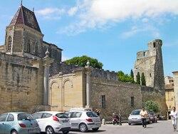 """""""UZES, ville d'Art et d'Histoire""""..."""